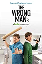 Image of The Wrong Mans