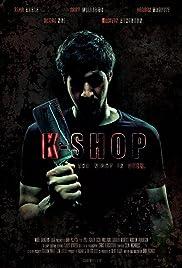 K-Shop(2016) Poster - Movie Forum, Cast, Reviews