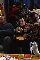Image of The Fresh Prince of Bel-Air: Christmas Show