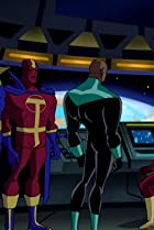 Image of Justice League Unlimited: The Great Brain Robbery