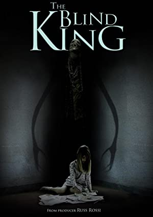 The Blind King poster