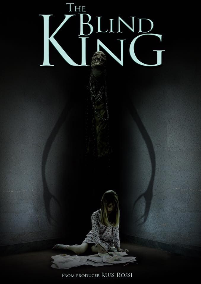 image The Blind King Watch Full Movie Free Online