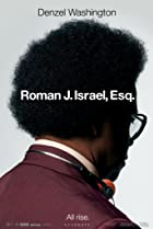 Image of Roman J. Israel, Esq.
