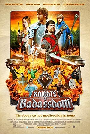 Knights of Badassdom (2013) Download on Vidmate