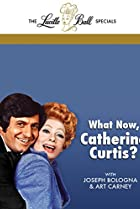 Image of What Now, Catherine Curtis?