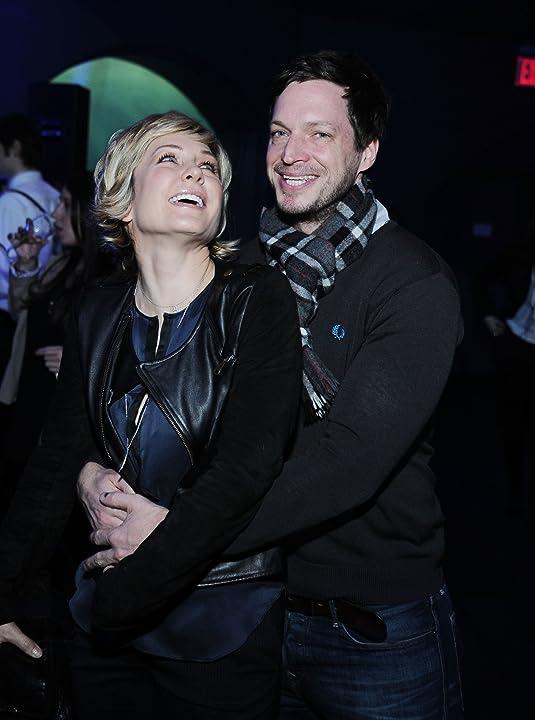 Amy Carlson and Syd Butler at Portlandia (2011)