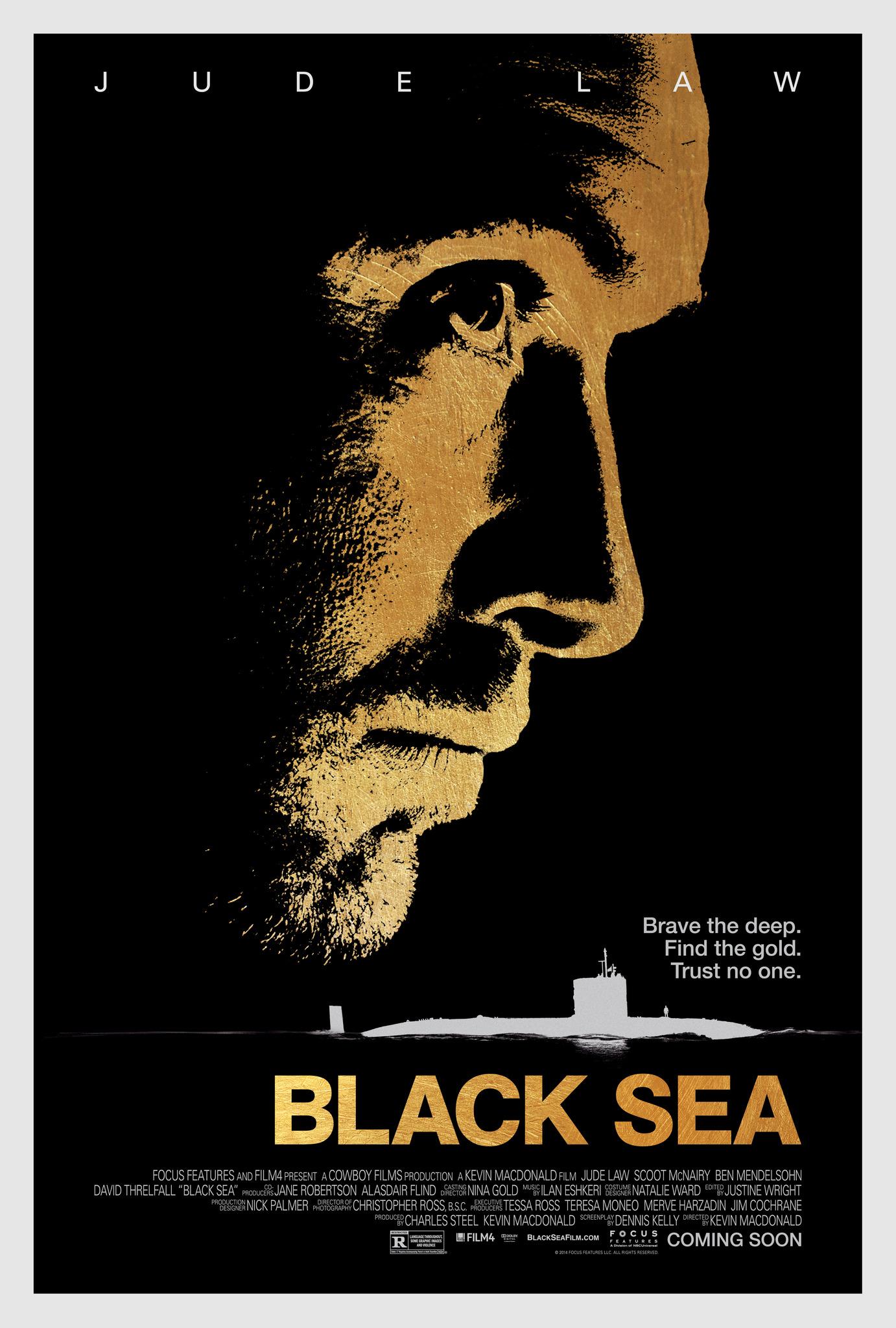 image Black Sea Watch Full Movie Free Online
