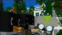 Robo-Rocket/Mayor Muddle