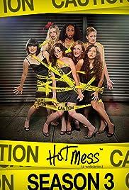 Hot Mess Poster
