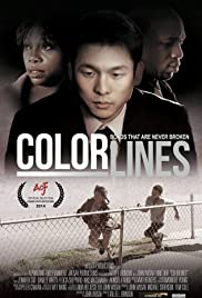ColorLines Poster