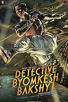 Image of Detective Byomkesh Bakshy!