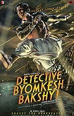 Detective Byomkesh Bakshy(2015)