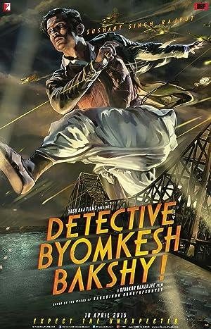 Detective Byomkesh Bakshy (2015) Download on Vidmate