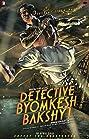 Detective Byomkesh Bakshy! (2015) Poster