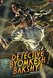 Detective Byomkesh Bakshy! (2015) Poster - Movie Forum, Cast, Reviews