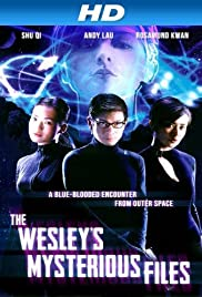 The Wesley's Mysterious File (2002) Poster - Movie Forum, Cast, Reviews