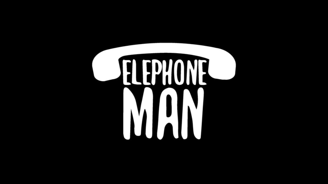 The Elephone Man