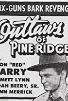 Image of Outlaws of Pine Ridge