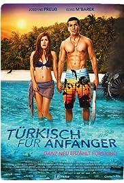 Türkisch für Anfänger(2012) Poster - Movie Forum, Cast, Reviews