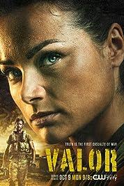 Valor - Season 1 poster