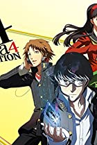 Image of Persona 4: The Animation