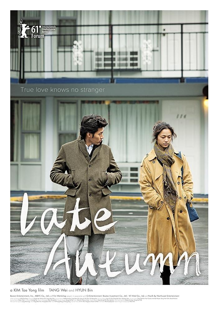 Late Autumn (2010) Tagalog Dubbed