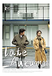 Watch Movie Late Autumn (2010)
