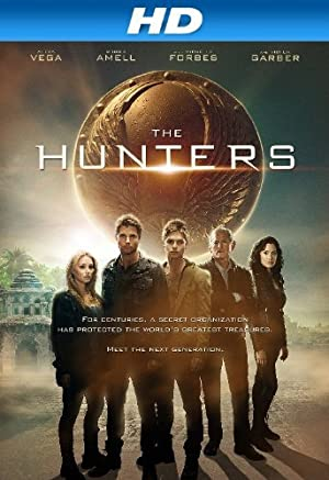 The Hunters (2013) Download on Vidmate