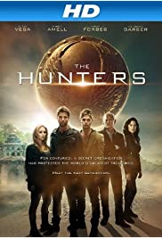 Watch Movie The Hunters (2013)