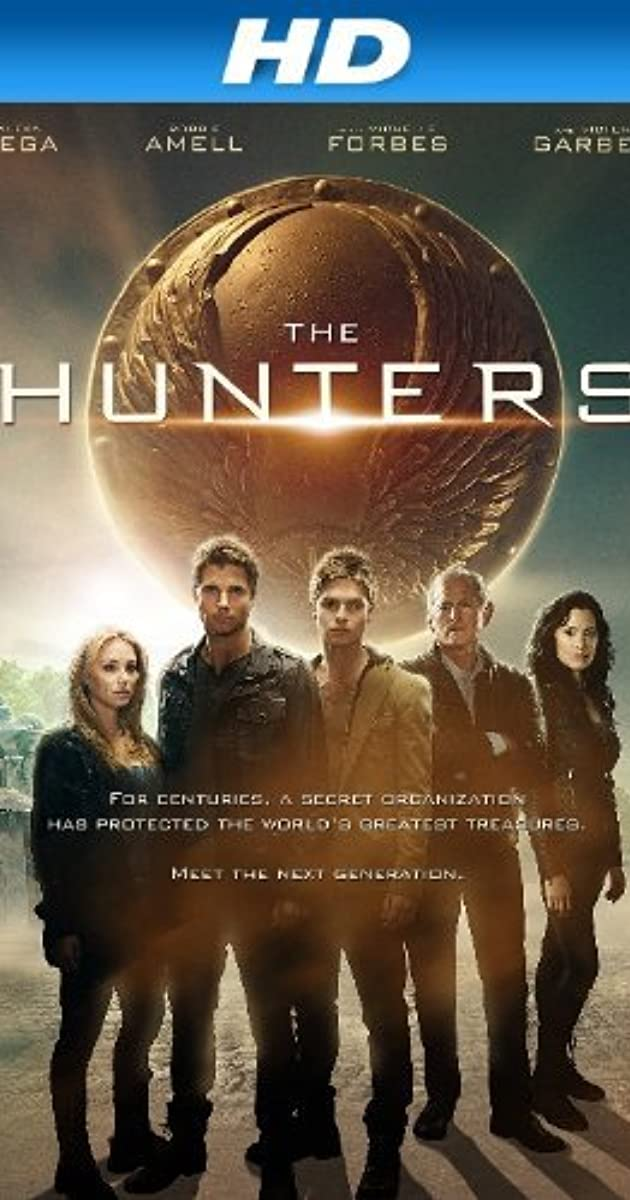 The Hunter 2013 BRRip