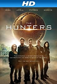 The Hunters 2013 Dual Audio Hindi 480p BluRay – 270 MB