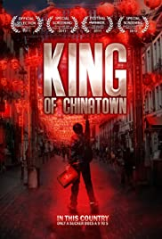 King of Chinatown(2010) Poster - Movie Forum, Cast, Reviews