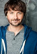 Maxwell Glick's primary photo
