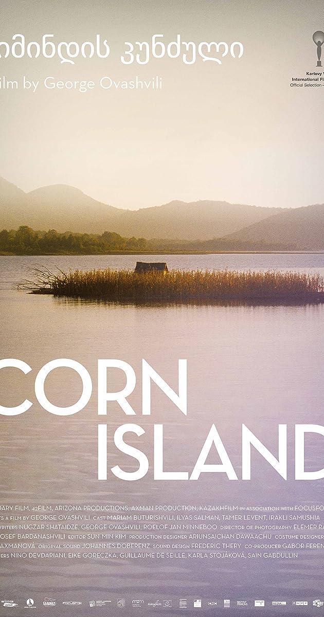 Kukurūzų sala / Corn Island (2014)