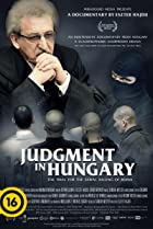 Image of Judgment in Hungary