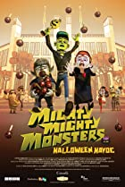 Image of Mighty Mighty Monsters in Halloween Havoc