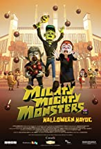 Primary image for Mighty Mighty Monsters in Halloween Havoc