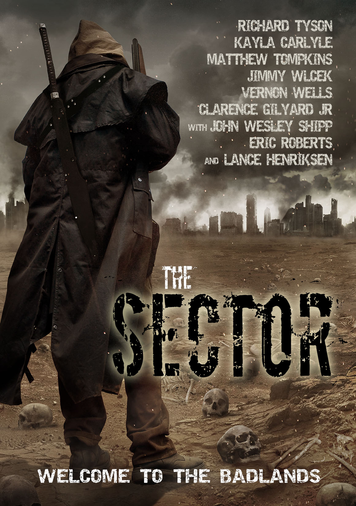 image The Sector Watch Full Movie Free Online