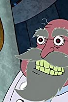 Image of Courage the Cowardly Dog: Remembrance of Courage Past/Perfect