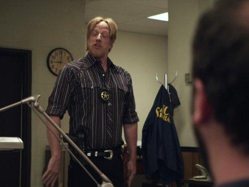 Eagleheart: Double Your Displeasure | Season 1 | Episode 6