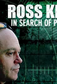 Ross Kemp in Search of Pirates Poster