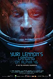 Yuri Lennon's Landing on Alpha46 Poster