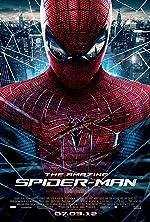 The Amazing Spider-Man(2012)