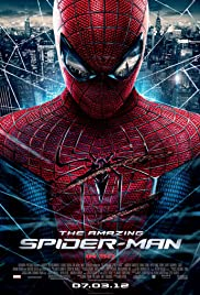 The Amazing Spider-Man 1 |1Link Mega 1080p Dual Latino