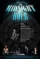 Image of Lee Martin's The Midnight Hour: Embrace of the Black Scorpion