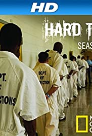 Hard Time Poster - TV Show Forum, Cast, Reviews