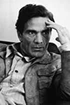 Image of Pier Paolo Pasolini