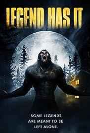 Legend Has It Poster