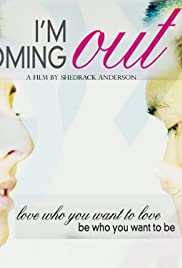 I'm Coming Out Poster