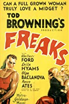 Image of Freaks